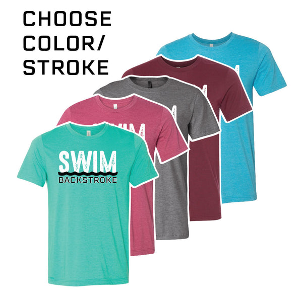 Stroke Shirt Adult