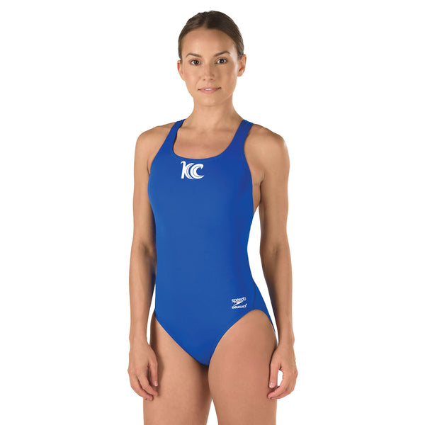 Blue Wave Swim Team Super Pro Suit