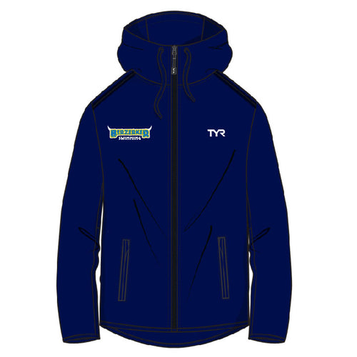 Berzerker Team Unisex Warm Up Jacket