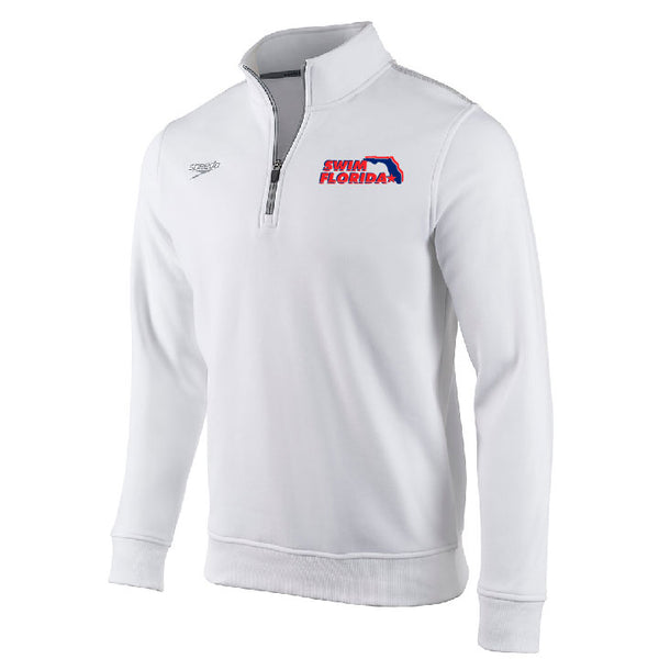 Swim Florida Unisex Fleece 1/4 Zip