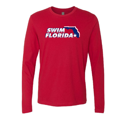 Swim Florida Long Sleeve