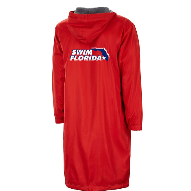Swim Florida Team Parka