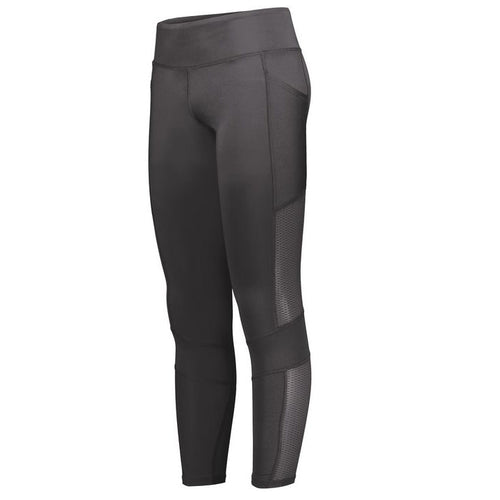 SwimTulsa Ladies Warm Up Leggings