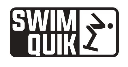 Swim Quik Sticker