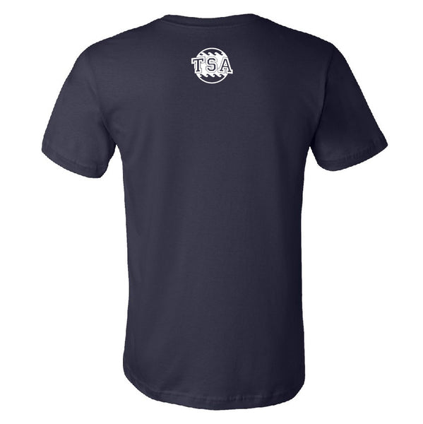 TSA Association T-Shirt Navy