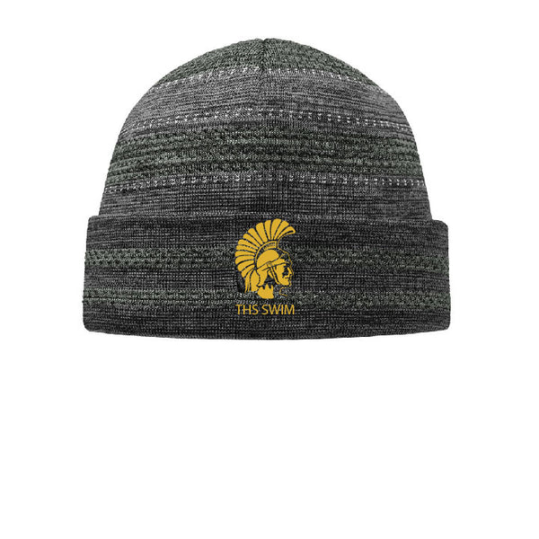 Topeka High School Beanie