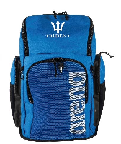 Trident Aquatics Team Backpack - NEW!