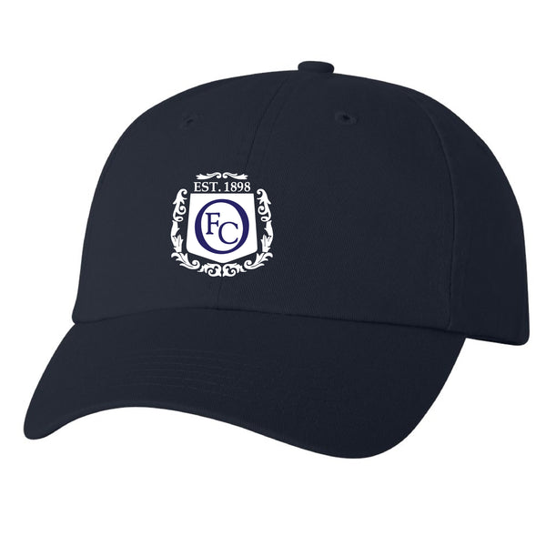 Field Club Classic Dad's Cap