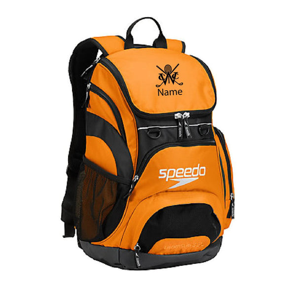 Wichita Country Club Teamster Backpack