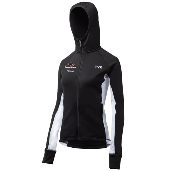 RAC Warm Up Jacket (Male or Female)