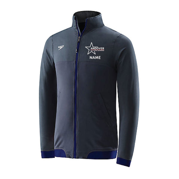 Andover YMCA Adult Team Warmup Jacket (Male or Female)