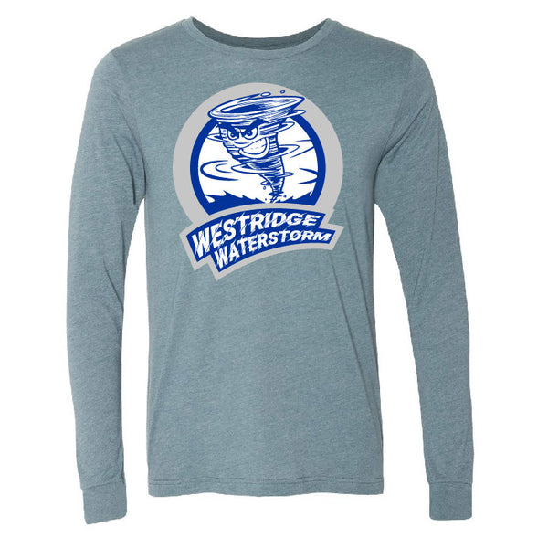 Westridge Waterstorm Long Sleeve T-Shirt