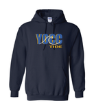 YOCC Heavy Blend Hooded Sweatshirt