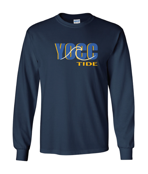 YOCC Youth Long Sleeve T-shirt