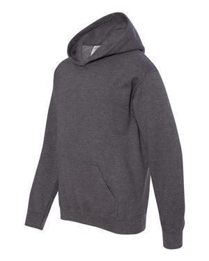 YOCC Heavy Blend Youth Hooded Sweatshirt