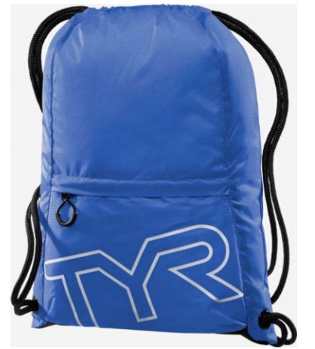 TYR Draw String Backpack