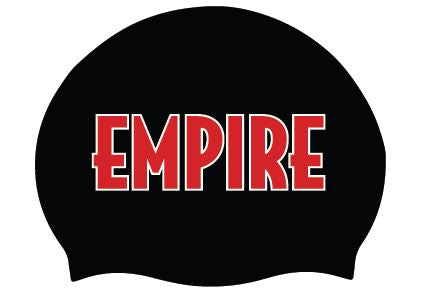Empire Cap Sticker