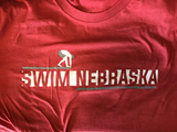 Swim Nebraska Shirt