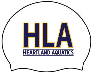 HLA Cap Sticker