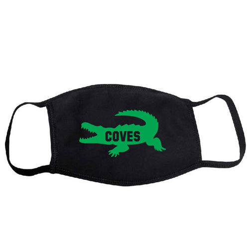Coves Cotton Facemask