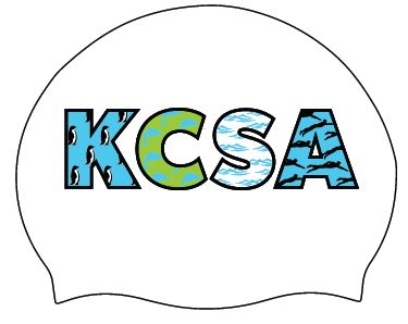 KCSA Cap Sticker