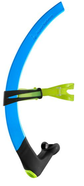 Small Fit Focus Swim Snorkel