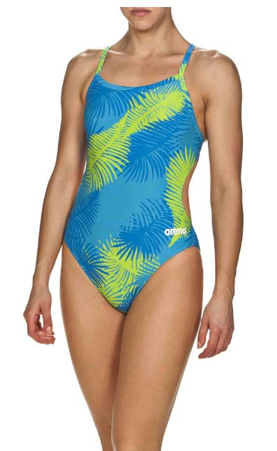 Uglies Women's Rock Candy V-2 Back Suit
