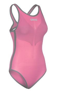 Women's Powerskin Carbon-DUO Top