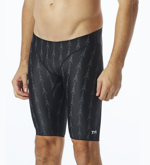 TYR Mens Fusion 2 Jammer