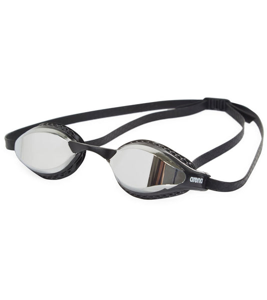 Air-Speed Mirror Goggle