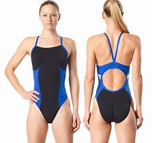 Womens Spyker Swimsuit