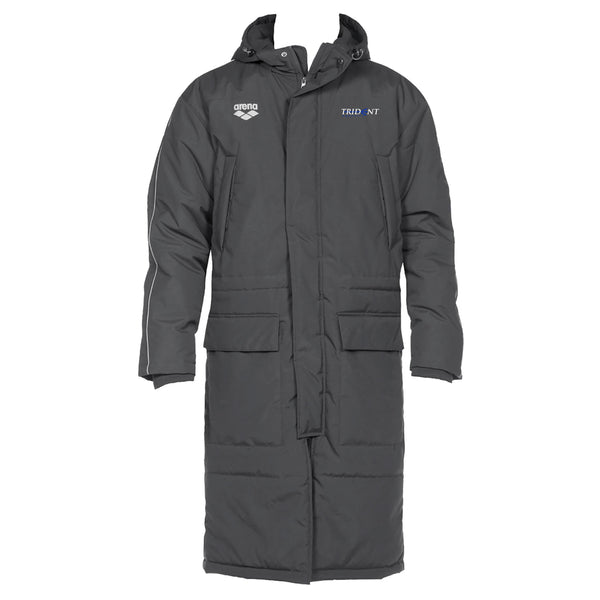 Trident Aquatics Team Parka