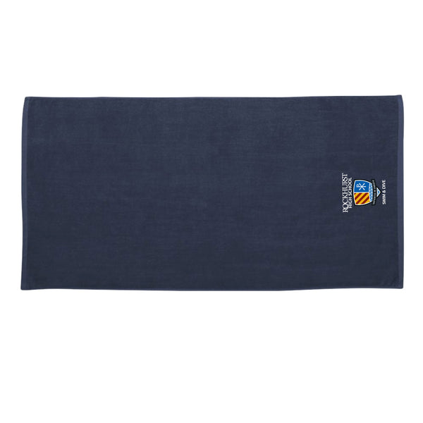 Rockhurst High School Team Towel