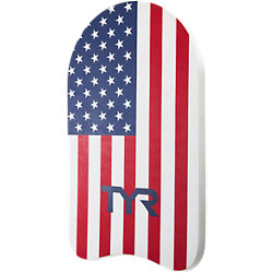 Junior TYR USA Kickboard