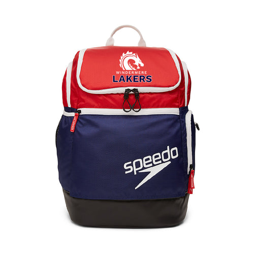 Windermere Lakers Teamster 2 Backpack
