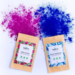 Blue Spirulina & Pink Pitaya Bundle superfoods