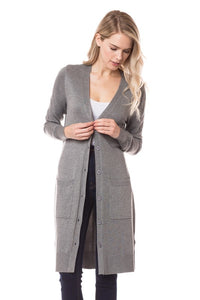 Light Weight Cardigan- 4 Colors