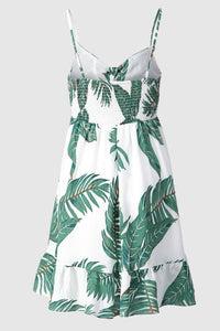 Palm Knot Dress