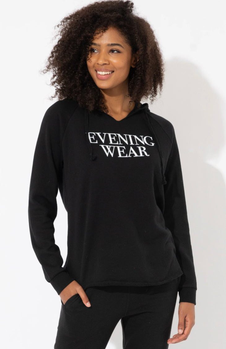Evening Wear Sweatshirt