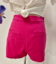 Wrap Skort w/Side Zip