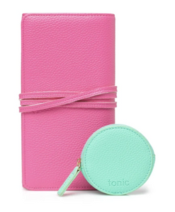 Luxe Coin Purse - 3 Colors