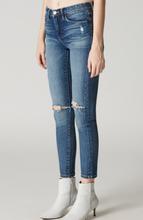 Wealth Care High Rise Jeans