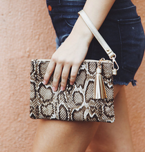 The Perfect Wristlet