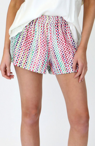 Fun-Fetti Shorts
