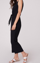 Better off Black Jumpsuit
