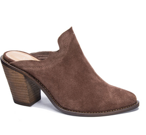 Songstress Brown Mule