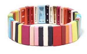 Color Crush Tile Bracelet Large