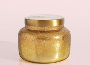 Volcano Gold Glittered Ombre 19oz