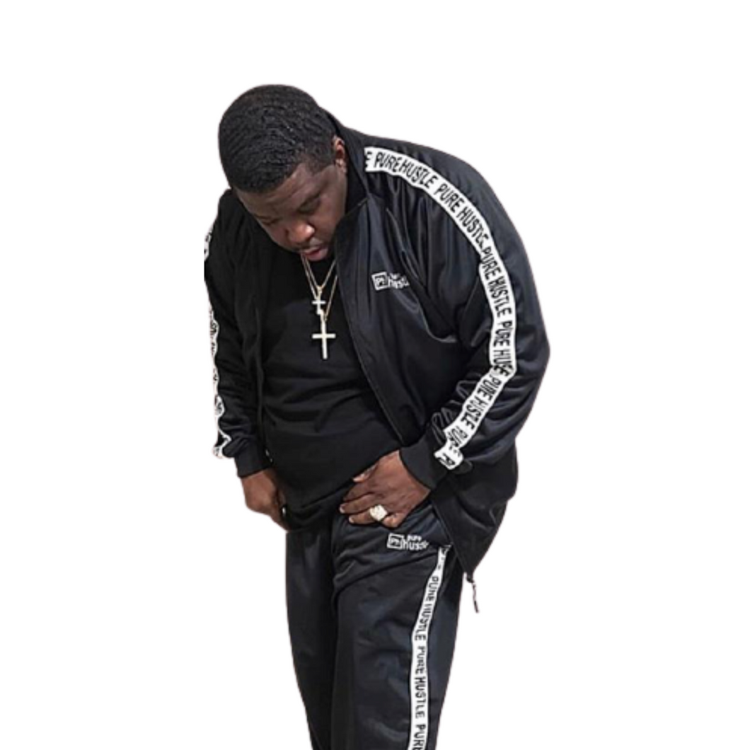 Pure Hustle Track Suit