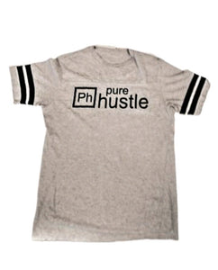 Pure Hustle Ringer T-Shirts